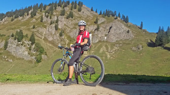 Mountainbikespezialisten